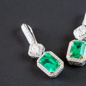 Emerald (绿宝石)
